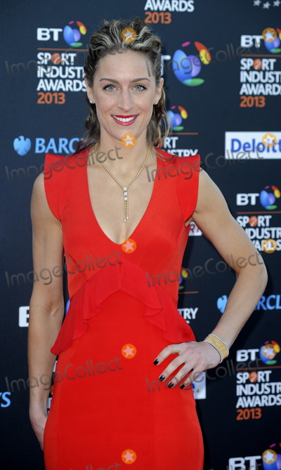Amy William Photo - London UK Amy Williams at the BT Sport Industry Awards at Battersea Evolution London May 2nd 2013Gary MitchellLandmark Media