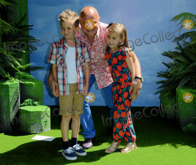 Aldo Zilli Photo - London UK Aldo Zilli attends the How To Train Your Dragon 2 Gala Screening at Vue West End Leicester Square London on 22nd June 2014Ref LMK392 -48874-230614Vivienne VincentLandmark Media WWWLMKMEDIACOM