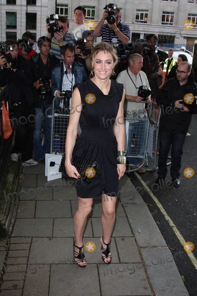 Amy Williams Photo - London UK Amy Williams at the Glamour Women of the Year Awards 2010 held at Berkeley Square Gardens in London 8th June 2010Keith MayhewLandmark Media