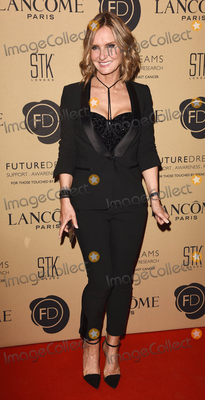 Jacquie Beltrao Photo - London UK Jacquie Beltrao attending the Future Dreams Fundraising Gala Live at The Roundhouse Chalk Farm Road NW1 on Thursday 23 February 2017Ref LMK392 -63034-240217Vivienne VincentLandmark Media WWWLMKMEDIACOM