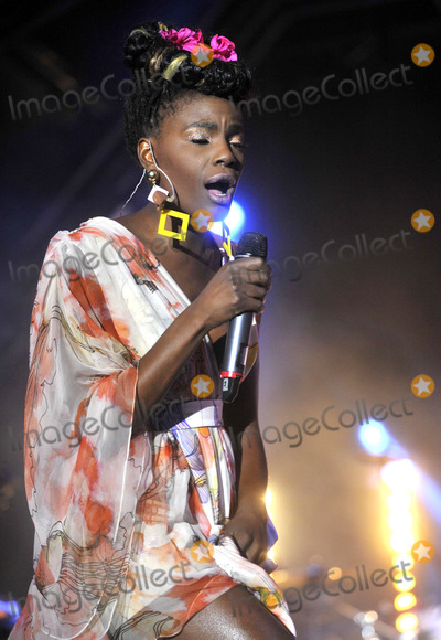The Noisettes Pictures and Photos