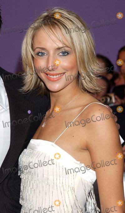 Ali Bastian Photo - London Ali Bastian - hollyoaks actress - at the British Soap Awards 20048 May 2004ERIC BESTLANDMARK MEDIA