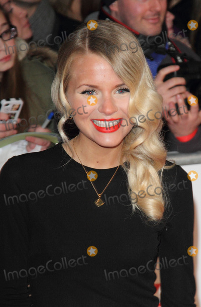 Hetti Bywater Photo - London UK Hetti Bywater   at the Red Carpet arrivals at the National Television Awards at the O2 Arena London on 22nd January 2014 RefLMK73-46450-230114 Keith MayhewLandmark MediaWWWLMKMEDIACOM
