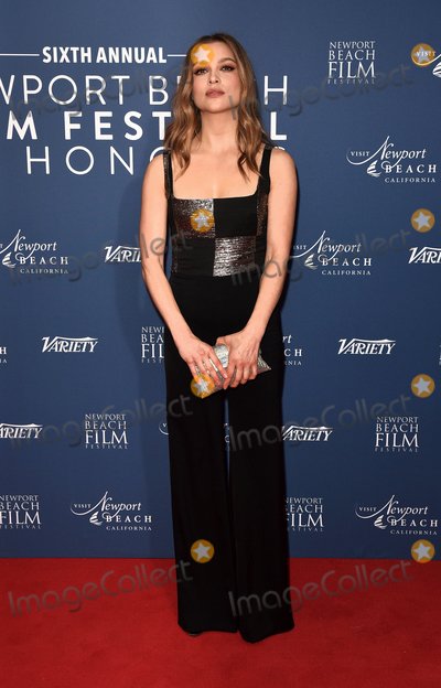 Sophie Cookson Photo - London UK Sophie Cookson at Newport Beach Film Festival UK Honours in association with Variety at The Langham Hotel  London London on January 29th 2020Ref LMK73-J6081-310220Keith MayhewLandmark MediaWWWLMKMEDIACOM