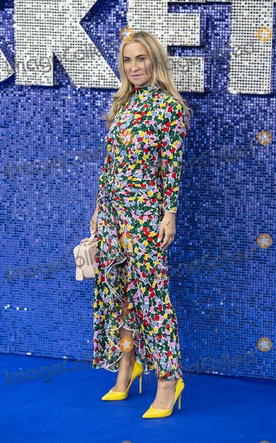 Meg Matthews Photo - London UK Meg Matthews  at  the Rocketman UK premiere at Odeon Leicester Square on May 20 2019 in London England Ref LMK386-J4914-220519Gary MitchellLandmark MediaWWWLMKMEDIACOM
