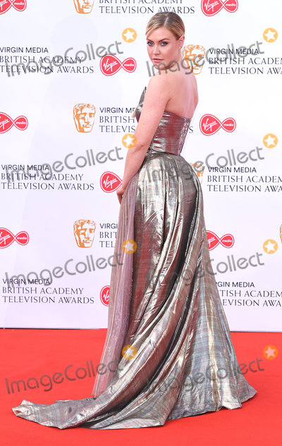 Charlotte Hawkins Photo - London UK  Charlotte Hawkins at The British Academy Television Awards  2019held at  Festival Hall Belvedere Road London on Sunday 12 May 2019  Ref LMK392 -J4880-130519Vivienne VincentLandmark Media WWWLMKMEDIACOM