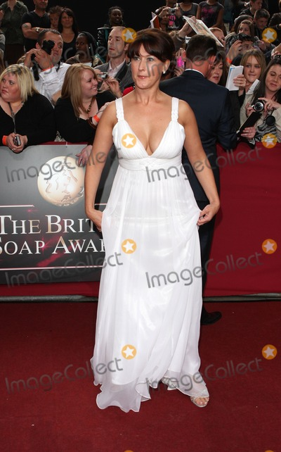 Angela Lonsdale Photo - London UK Angela Lonsdale at the 2009 British Soap Awards held at the BBC Television Centre in London 9th May 2009 Keith MayhewLandmark Media