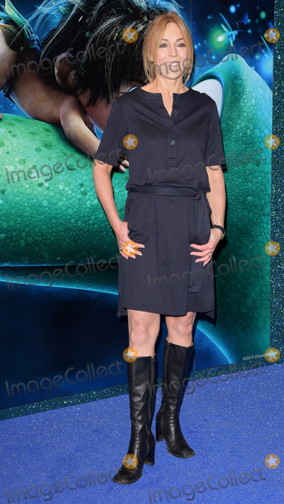 Helen Fospero Photo - London UK Helen Fospero   at the UK Gala Screening of The Good Dinosaur at Picture House Central Shaftesbury Avenue London on Sunday November 22nd 2015Ref LMK392-58684-231115Vivienne VincentLandmark Media WWWLMKMEDIACOM
