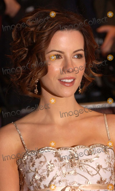Ava Gardner Photo - London Kate Beckinsale (Ava Gardner in the new movie) at the premiere of The Aviator the Odeon West End19 December 2004Eric BestLandmark Media