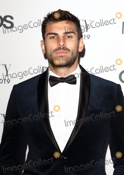 Adam Collard Photo - LondonUK Adam Collard   at  The Beauty Awards 2019 VIP Pink Carpet at City Central at the HAC Chiswell St London 25th November 2019RefLMK73-2625-261119Keith MayhewLandmark MediaWWWLMKMEDIACOM