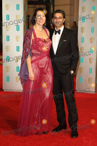Asif Kapadia Photo - LondonUK Asif Kapadia    at the EE British Academy Film Awards (BAFTA) 2016  at the Royal Opera House Covent Garden London 14th February 14th 2016 RefLMK73-59988-150216 Keith MayhewLandmark Media WWWLMKMEDIACOM