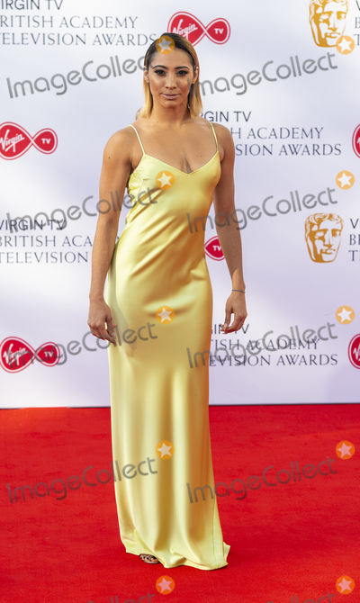 Karen Clifton Photo - London UK Karen Clifton at the British Academy Television Awards Royal Festival Hall London UK 13th May 2018Ref LMK386-J2007-140518Gary MitchellLandmark MediaWWWLMKMEDIACOM