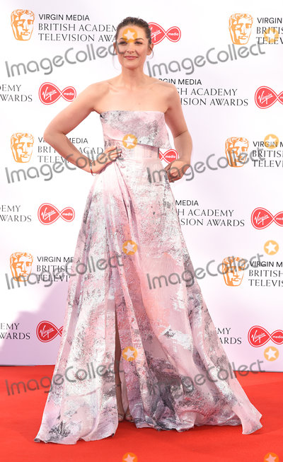 Anna Passey Photo - London UK Anna Passey at The British Academy Television Awards held at  Festival Hall Belvedere Road London on Sunday 12 May 2019  Ref LMK392 -S2407-130519Vivienne VincentLandmark Media WWWLMKMEDIACOM