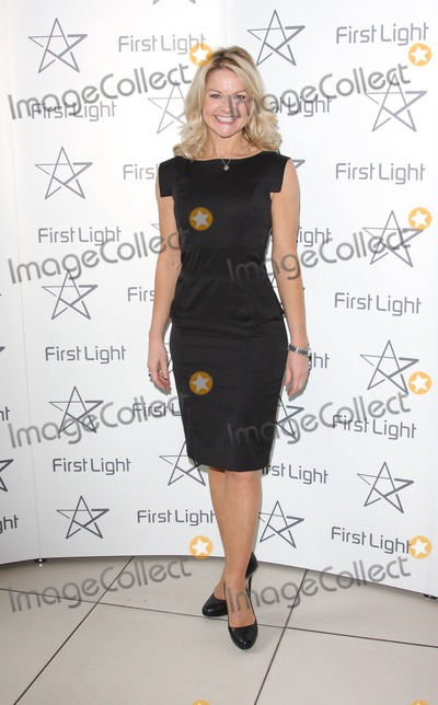 Sarah Hadland Photo - London UK Sarah Hadland at the First Light Movie Awards at Odeon Leicester Square 15th March 2011Keith MayhewLandmark Media
