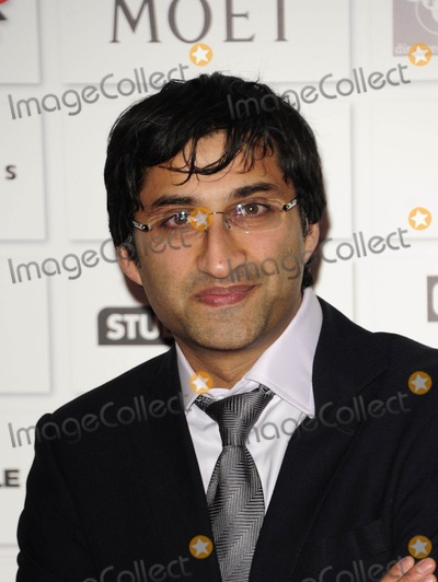 Asif Kapadia Photo - London UK Asif Kapadia  at the British Independent Film Awards 2011 at Old Billingsgate Market London 4th December 2011SydLandmark Media
