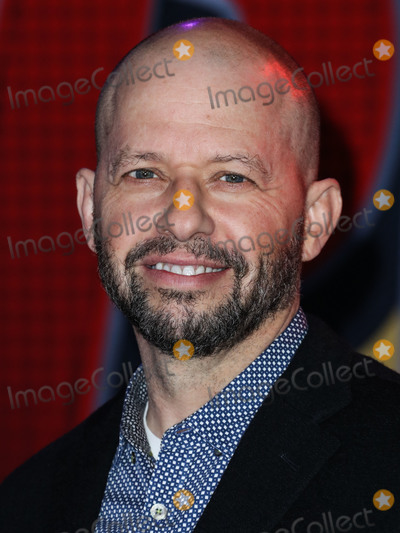 Jon Cryer Photo - WESTWOOD LOS ANGELES CA USA - DECEMBER 01 Actor Jon Cryer arrives at the World Premiere Of Sony Pictures Animation And Marvels Spider-Man Into The Spider-Verse held at the Regency Village Theatre on December 1 2018 in Westwood Los Angeles California United States (Photo by Xavier CollinImage Press Agency)