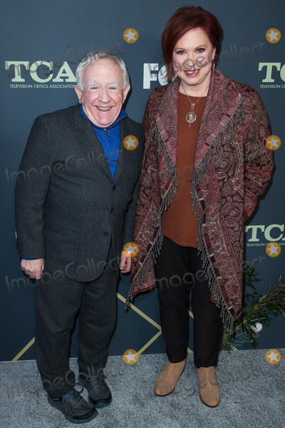 Leslie Jordan Photo - PASADENA LOS ANGELES CA USA - FEBRUARY 06 Actor Leslie Jordan and actress Vicki Lawrence arrive at the FOX Winter TCA 2019 All-Star Party held at The Fig House on February 6 2019 in Pasadena Los Angeles California United States (Photo by Xavier CollinImage Press Agency)
