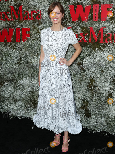 Ahna OReilly Photo - WEST HOLLYWOOD LOS ANGELES CALIFORNIA USA - JUNE 11 Actress Ahna OReilly arrives at the InStyle Max Mara Women In Film Celebration held at Chateau Marmont on June 11 2019 in West Hollywood Los Angeles California United States (Photo by Xavier CollinImage Press Agency)