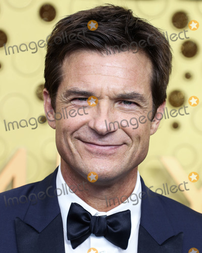 Jason Bateman Photo - LOS ANGELES CALIFORNIA USA - SEPTEMBER 22 Jason Bateman arrives at the 71st Annual Primetime Emmy Awards held at Microsoft Theater LA Live on September 22 2019 in Los Angeles California United States (Photo by Xavier CollinImage Press Agency)