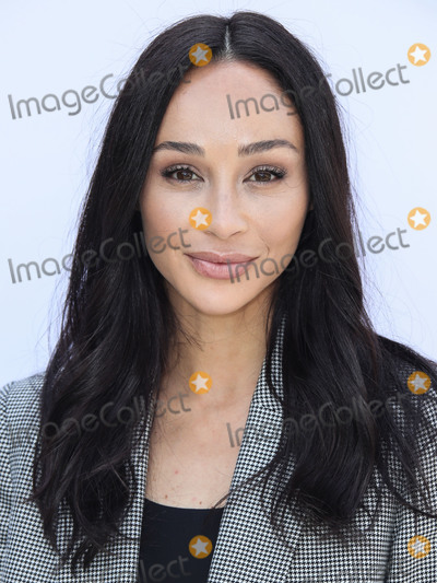 Cara Santana Photo - SANTA MONICA LOS ANGELES CALIFORNIA USA - MARCH 06 Actress Cara Santana arrives at The Little Markets International Womens Day Event 2020 held at The Fairmont Miramar Hotel and Bungalows on March 6 2020 in Santa Monica Los Angeles California United States (Photo by Xavier CollinImage Press Agency)