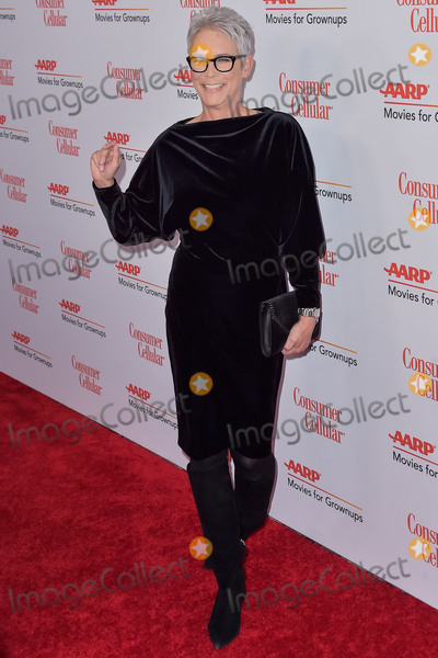Jamie Lee Curtis Photo - BEVERLY HILLS LOS ANGELES CALIFORNIA USA - JANUARY 11 Jamie Lee Curtis arrives at AARP The Magazines 19th Annual Movies For Grownups Awards held at The Beverly Wilshire Four Seasons Hotel on January 11 2020 in Beverly Hills Los Angeles California United States (Photo by Image Press Agency)
