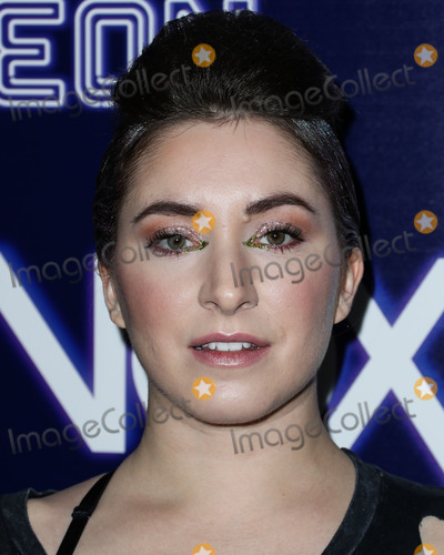 Adele Photo - HOLLYWOOD LOS ANGELES CA USA - DECEMBER 05 Adele Heather Taylor at the Los Angeles Premiere Of Neons Vox Lux held at ArcLight Hollywood on December 5 2018 in Hollywood Los Angeles California United States (Photo by Xavier CollinImage Press Agency)