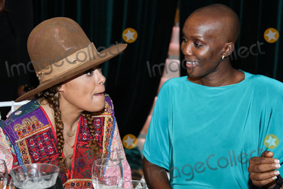 Tiffany Photo - BURBANK LOS ANGELES CALIFORNIA USA - MARCH 07 Cree Summer and Tiffany Persons attend The Diaspora Dialogues 3rd Annual International Women Of Power Luncheon held at the Arbat Banquet Hall on March 7 2020 in Burbank Los Angeles California United States (Photo by Xavier CollinImage Press Agency)