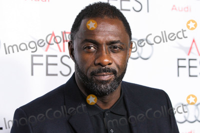 The Actor Photo - (FILE) Idris Elba Tests Positive for Coronavirus COVID-19 Idris Elba has tested positive for coronavirus the actor said on Monday March 16 2020 on Twitter HOLLYWOOD LOS ANGELES CALIFORNIA USA - NOVEMBER 10 Actor Idris Elba arrives at the AFI FEST 2013 - Mandela Long Walk To Freedom Special Screening held at American Cinematheques Egyptian Theatre on November 10 2013 in Hollywood Los Angeles California United States (Photo by Xavier CollinImage Press Agency)