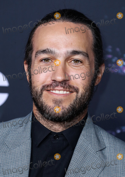 Pete Wentz Photo - LOS ANGELES CALIFORNIA USA - NOVEMBER 24 Pete Wentz arrives at the 2019 American Music Awards held at Microsoft Theatre LA Live on November 24 2019 in Los Angeles California United States (Photo by Xavier CollinImage Press Agency)