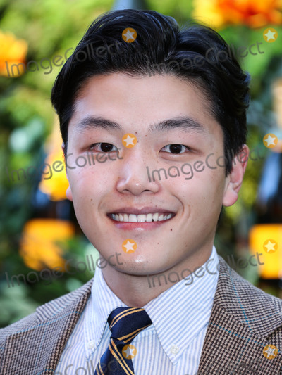 Alex Shibutani Photo - PACIFIC PALISADES LOS ANGELES CALIFORNIA USA - OCTOBER 05 Alex Shibutani arrives at the 10th Annual Veuve Clicquot Polo Classic Los Angeles held at Will Rogers State Historic Park on October 5 2019 in Pacific Palisades Los Angeles California United States (Photo by Xavier CollinImage Press Agency)