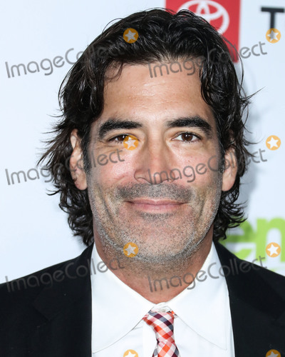 Carter Oosterhouse Photo - PACIFIC PALISADES LOS ANGELES CALIFORNIA USA - SEPTEMBER 28 Carter Oosterhouse arrives at the 2nd Annual Environmental Media Association Honors Benefit Gala held at a Private Residence on September 28 2019 in Pacific Palisades Los Angeles California United States (Photo by Xavier CollinImage Press Agency)