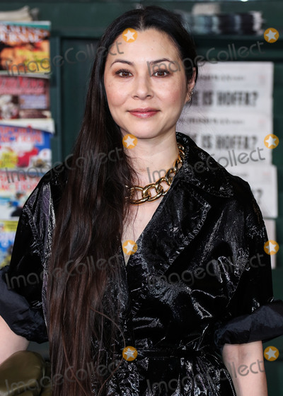 China Chow Photo - HOLLYWOOD LOS ANGELES CALIFORNIA USA - OCTOBER 24 Actress China Chow arrives at the Los Angeles Premiere Of Netflixs The Irishman held at TCL Chinese Theatre IMAX on October 24 2019 in Hollywood Los Angeles California United States (Photo by Xavier CollinImage Press Agency)