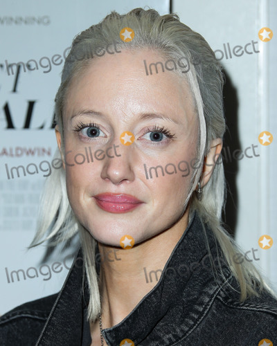 Andrea Riseborough Photo - WEST HOLLYWOOD LOS ANGELES CA USA - JANUARY 08 Actress Andrea Riseborough arrives at the Los Angeles Special Screening Of Annapurna Pictures If Beale Street Could Talk held at The London West Hollywood at Beverly Hills on January 8 2019 in West Hollywood Los Angeles California United States (Photo by Xavier CollinImage Press Agency)