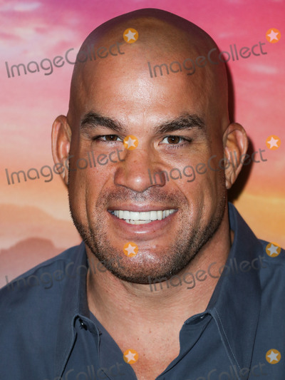 Tito Ortiz Photo - HOLLYWOOD LOS ANGELES CA USA - NOVEMBER 28 Tito Ortiz at the Los Angeles Premiere Of Netflixs Mowgli Legend Of The Jungle held at ArcLight Cinema Hollywood on November 28 2018 in Hollywood Los Angeles California United States (Photo by Xavier CollinImage Press Agency)