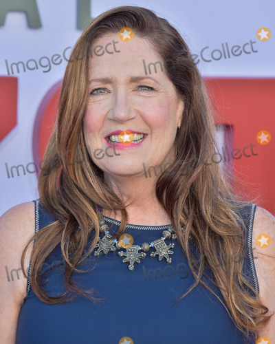 Ann Dowd Photo - WESTWOOD LOS ANGELES CALIFORNIA USA - AUGUST 06 Ann Dowd arrives at Hulus The Handmaids Tale Season 3 Finale Celebration held at Regency Village Theatre on August 6 2019 in Westwood Los Angeles California United States (Photo by Image Press Agency)