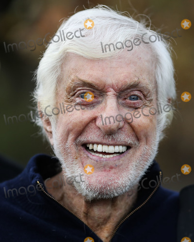 Dick Van Dyke Photo - CALABASAS LOS ANGELES CA USA - DECEMBER 02 Actor Dick Van Dyke arrives at the One Love Malibu Festival Benefit Concert For Woolsey Fire Recovery held at the King Gillette Ranch on December 2 2018 in Calabasas Los Angeles California United States (Photo by Xavier CollinImage Press Agency)