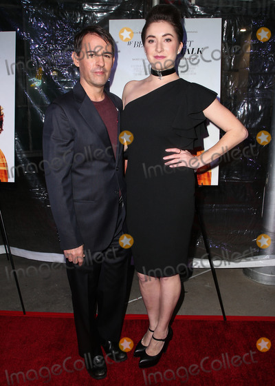 Roberto Orci Photo - HOLLYWOOD LOS ANGELES CA USA - DECEMBER 04 Roberto Orci and Adele Heather Taylor arrive at the Los Angeles Special Screening Of Annapurna Pictures If Beale Street Could Talk held at ArcLight Hollywood on December 4 2018 in Hollywood Los Angeles California United States (Photo by Image Press Agency)