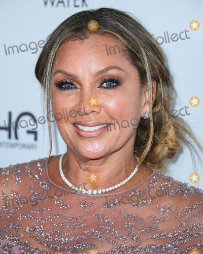 Vanessa Williams Photo - MANHATTAN NEW YORK CITY NEW YORK USA - SEPTEMBER 05 Vanessa Williams arrives at Daily Front Rows 2019 Fashion Media Awards held at The Rainbow Room at the Rockefeller Center on September 5 2019 in Manhattan New York City New York United States (Photo by Xavier CollinImage Press Agency)
