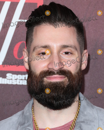 Adam Goldstein Photo - HOLLYWOOD LOS ANGELES CALIFORNIA USA - JULY 18 Adam Goldstein arrives at the Sports Illustrated Fashionable 50 held at Sunset Room Hollywood on July 18 2019 in Hollywood Los Angeles California United States (Photo by Xavier CollinImage Press Agency)