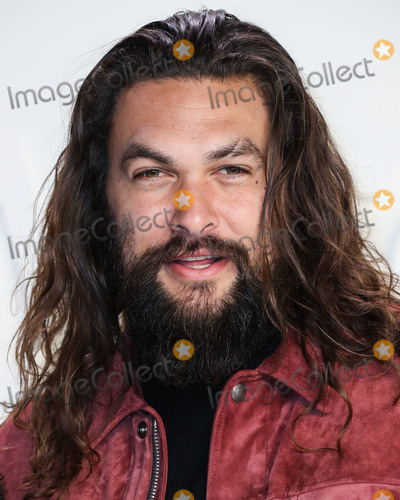 Jason Momoa Photo - HOLLYWOOD LOS ANGELES CALIFORNIA USA - FEBRUARY 07 Jason Momoa arrives at the Tom Ford AutumnWinter 2020 Fashion Show held at Milk Studios on February 7 2020 in Hollywood Los Angeles California United States (Photo by Xavier CollinImage Press Agency)