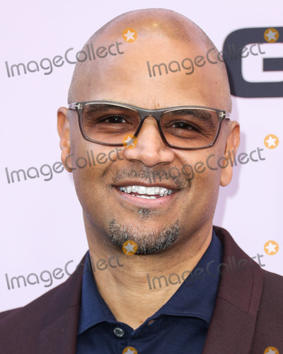 Dondre Whitfield Photo - BEVERLY HILLS LOS ANGELES CALIFORNIA USA - FEBRUARY 06 Dondre Whitfield arrives at the 2020 13th Annual ESSENCE Black Women in Hollywood Awards Luncheon held at the Beverly Wilshire A Four Seasons Hotel on February 6 2020 in Beverly Hills Los Angeles California United States (Photo by Xavier CollinImage Press Agency)