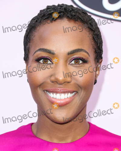 Isaach De Bankol Photo - BEVERLY HILLS LOS ANGELES CALIFORNIA USA - FEBRUARY 06 DeWanda Wise arrives at the 2020 13th Annual ESSENCE Black Women in Hollywood Awards Luncheon held at the Beverly Wilshire A Four Seasons Hotel on February 6 2020 in Beverly Hills Los Angeles California United States (Photo by Xavier CollinImage Press Agency)