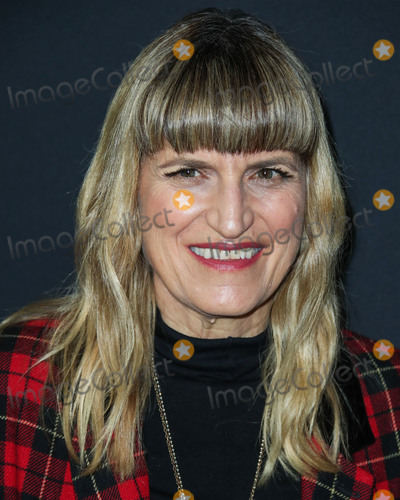 Catherine Hardwicke Photo - HOLLYWOOD LOS ANGELES CALIFORNIA USA - DECEMBER 11 Director Catherine Hardwicke arrives at the Los Angeles Premiere Of A24s Uncut Gems held at the ArcLight Cinerama Dome on December 11 2019 in Hollywood Los Angeles California United States (Photo by Xavier CollinImage Press Agency)