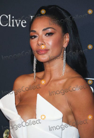 Nicole Scherzinger Photo - BEVERLY HILLS LOS ANGELES CALIFORNIA USA - JANUARY 25 Nicole Scherzinger arrives at The Recording Academy And Clive Davis 2020 Pre-GRAMMY Gala held at The Beverly Hilton Hotel on January 25 2020 in Beverly Hills Los Angeles California United States (Photo by Xavier CollinImage Press Agency)