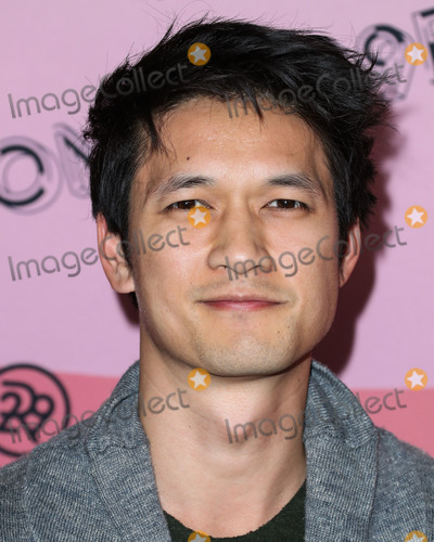 Harry Shum Photo - LOS ANGELES CA USA - DECEMBER 04 Actor Harry Shum Jr arrives at the Refinery29 29Rooms Los Angeles 2018 Expand Your Reality Opening Party held at The Reef A Creative Habitat on December 4 2018 in Los Angeles California United States (Photo by Xavier CollinImage Press Agency)