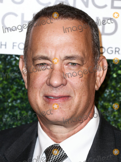 Four Seasons Photo - (FILE) Tom Hanks and Rita Wilson Test Positive for Coronavirus COVID-19 Tom Hanks and Rita Wilson have announced on Wednesday March 11 2020 that they have tested positive for COVID-19 (Coronavirus) the first celebrities to go public with a diagnosis BEVERLY HILLS LOS ANGELES CALIFORNIA USA - FEBRUARY 16 Actor Tom Hanks wearing Tom Ford arrives at The Womens Cancer Research Funds An Unforgettable Evening 2017 held at the Beverly Wilshire Four Seasons Hotel on February 16 2017 in Beverly Hills Los Angeles California United States (Photo by Xavier CollinImage Press Agency)