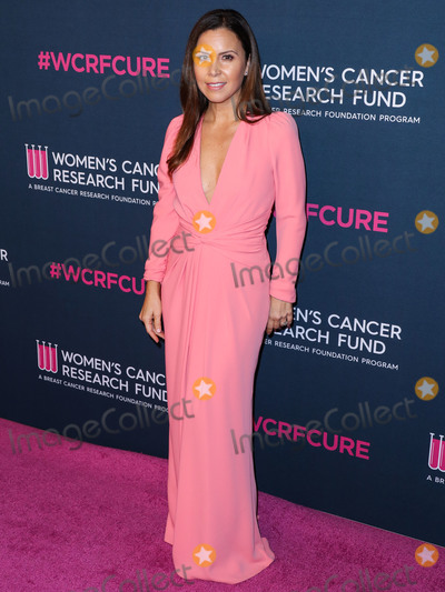 Monique Photo - BEVERLY HILLS LOS ANGELES CALIFORNIA USA - FEBRUARY 27 Fashion designer Monique Lhuillier arrives at The Womens Cancer Research Funds An Unforgettable Evening Benefit Gala 2020 held at the Beverly Wilshire A Four Seasons Hotel on February 27 2020 in Beverly Hills Los Angeles California United States (Photo by Xavier CollinImage Press Agency)