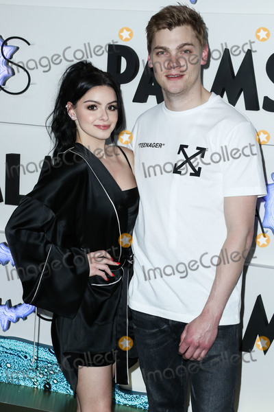 Kaos Photo - (FILE) Ariel Winter and Boyfriend Levi Meaden Split Ariel Winter and her boyfriend Levi Meaden have called it quits after nearly three years together LAS VEGAS NEVADA USA - APRIL 05 Ariel Winter and Levi Meaden arrive at the Kaos Dayclub and Nightclub Grand Opening Weekend At Palms Casino Resort held at Kaos Dayclub and Nightclub at Palms Casino Resort on April 5 2019 in Las Vegas Nevada United States (Photo by Xavier CollinImage Press Agency)