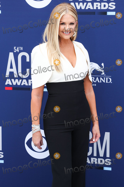 Nancy ODell Photo - LAS VEGAS NEVADA USA - APRIL 07 Nancy ODell arrives at the 54th Academy Of Country Music Awards held at the MGM Grand Garden Arena on April 7 2019 in Las Vegas Nevada United States (Photo by Xavier CollinImage Press Agency)