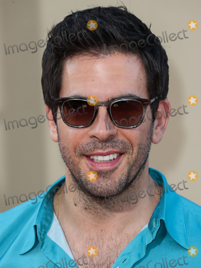 Eli Roth Photo - HOLLYWOOD LOS ANGELES CALIFORNIA USA - JULY 22 Eli Roth arrives at the World Premiere Of Sony Pictures Once Upon a Time In Hollywood held at the TCL Chinese Theatre IMAX on July 22 2019 in Hollywood Los Angeles California United States (Photo by Xavier CollinImage Press Agency)